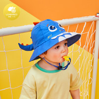 lemonkid 柠檬宝宝 儿童防晒帽子