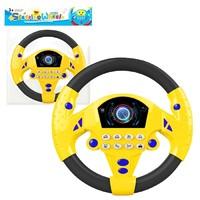 万力睿 儿童玩具副驾驶方向盘