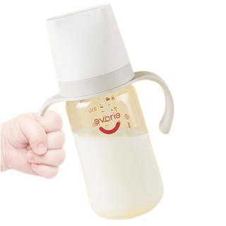 IVORY 爱得利 EA-101 塑料奶瓶