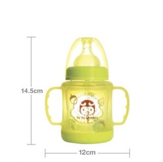 Yo Yo Monkey 优优马骝 MS201 玻璃奶瓶