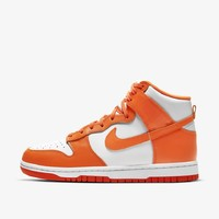 9日12点、新品发售:NIKE 耐克 Dunk High 女子运动鞋