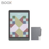 新品发售:BOOX 文石 Nova3 Color 7.8英寸彩屏电子书阅读器