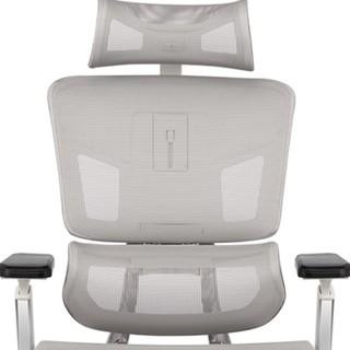 Ergoup 有谱 M0 人体工学椅