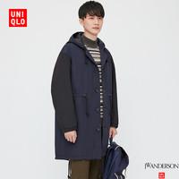UNIQLO 优衣库 432055 男士大衣
