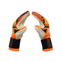 PUMA 彪马 Ultra Grip 1 Hybrid Pro 中性守门员手套 041696-01 橙色/黑色 10