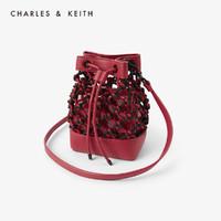 CHARLES&KEITH CK2-10780833 女士单肩包