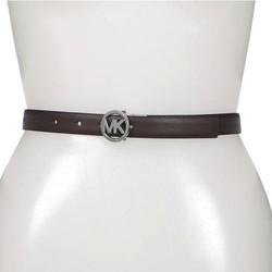 MICHAEL KORS 迈克·科尔斯 551342 女士两面用板扣腰带 20mm