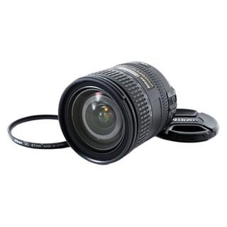 Nikon 尼康 AF-S DX 16-85mm F3.5-5.6G ED VR 标准变焦镜头 尼康F卡口 67mm