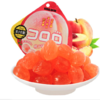 UHA 悠哈   果汁软糖 桃子味 52g