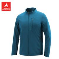 Arctos 极星 AGJD21505 男士软壳夹克