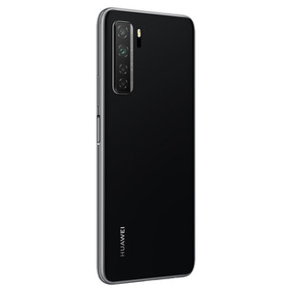 HUAWEI 华为 nova 7 SE 乐活版 5G手机 8GB+128GB 幻夜黑
