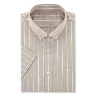 VANCL 凡客诚品 1092787 男士短袖衬衫 *3件