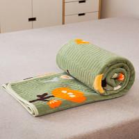 semposen 希普森 泰国天然乳胶保暖薄床垫 1.5*2.0m