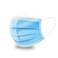 YUANRAN 元然 一次性医用外科口罩 灭菌级 100只装 *2件