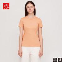 UNIQL 优衣库 424873 女士T恤