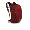OSPREY Daylite Plus 中性户外登山包 10000407 红色 20L