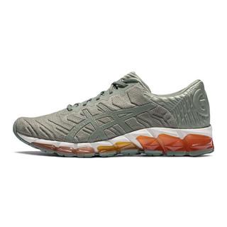 ASICS 亚瑟士 GEL-Quantum 360 5 1021A186 男子跑鞋