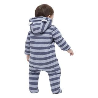 Gap 盖璞 633895 儿童连体衣