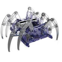 JIMITU 吉米兔 科教系列 电动蜘蛛机器人