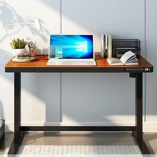 Loctek 乐歌 简约电动升降书桌 120*60cm