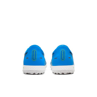 NIKE 耐克 React Phantom GT Pro TF 中性足球鞋 CK8468