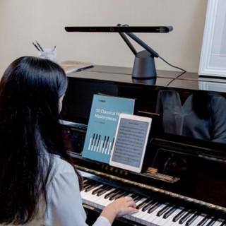 BenQ 明基 Pianolight 智能调光钢琴灯 黑色