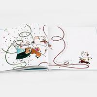 《我真的不乖吗·幼儿生活习惯3法宝绘本》(精装、套装共3册)