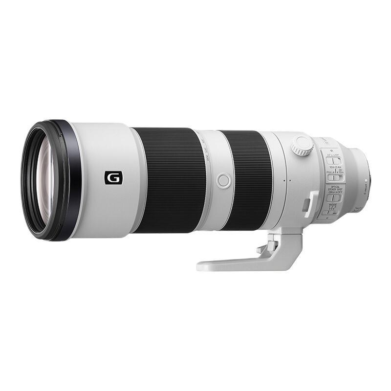 SONY 索尼 索尼 (SONY) FE 200-600mm F5.6-6.3 G 全画幅超远摄变焦G镜头
