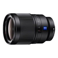 SONY 索尼 Distagon T FE 35mm F1.4 ZA 单反镜头