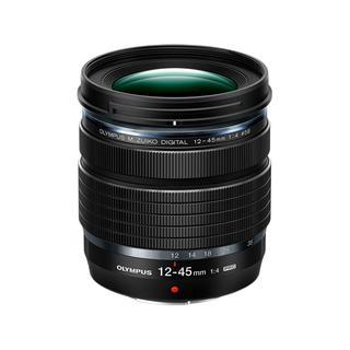 OLYMPUS 奥林巴斯 M.ZUIKO DIGITAL ED 12-45mm F4 PRO 标准变焦镜头 奥林巴斯卡口 58mm