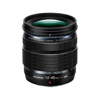 PLUS会员 : OLYMPUS 奥林巴斯 M.ZUIKO DIGITAL ED 12-45mm F4 PRO 标准变焦镜头 奥林巴斯卡口 58mm