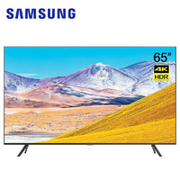 SAMSUNG 三星 TU8800系列 UA65TU8800JXXZ 液晶电视 65英寸