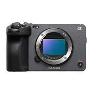 SONY 索尼 FX3 全画幅专业电影摄像机
