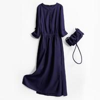 La Chapelle 拉夏贝尔  02SH 女士连衣裙