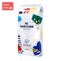 babycare 。bbc艺术大师纸尿裤 XL4片