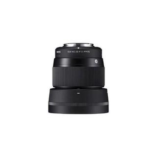 SIGMA 适马 FE 56mm F1.4 DC DN Contemporary 标准定焦镜头 索尼FE卡口 55mm