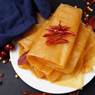 Gusong 古松食品 豆油皮 200g