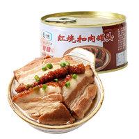 MALING 梅林 红烧扣肉罐头 340g