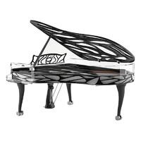 Bluthner 博兰斯勒 HIVE 三角钢琴 190cm