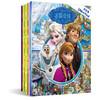 《找找看视觉大发现系列之公主版》(套装共6册)