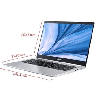 acer 宏碁 蜂鸟Fun 2020款 15.6英寸 笔记本电脑