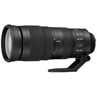 Nikon 尼康 AF-S 200-500mm F5.6E ED VR 远摄变焦镜头 尼康F卡口 95mm