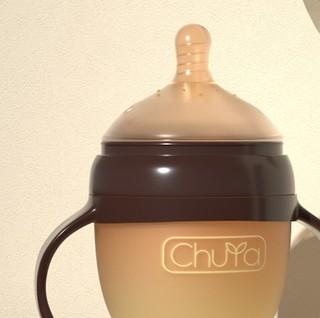 ChuYa 初芽 硅胶奶瓶