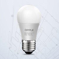 OPPLE 欧普照明 LED灯泡 2.5W