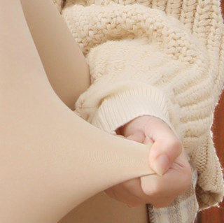 Miiow 猫人 女士连裤袜