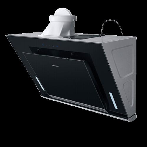 SIEMENS 西门子 LS66AA850W系列 烟灶套装