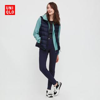 UNIQLO 优衣库 女士高弹力牛仔紧身裤 429115