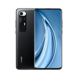 MI 小米 10S 套装版 5G手机 12GB+256GB