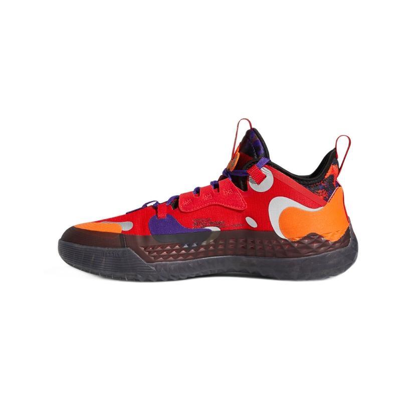 Adidas阿迪达斯男鞋2021牛年新款HARDEN VOL. 5哈登篮球鞋G55811