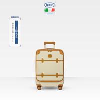 BRICS 布里克斯BELLAGIO系列行李箱21寸登机复古旅行箱